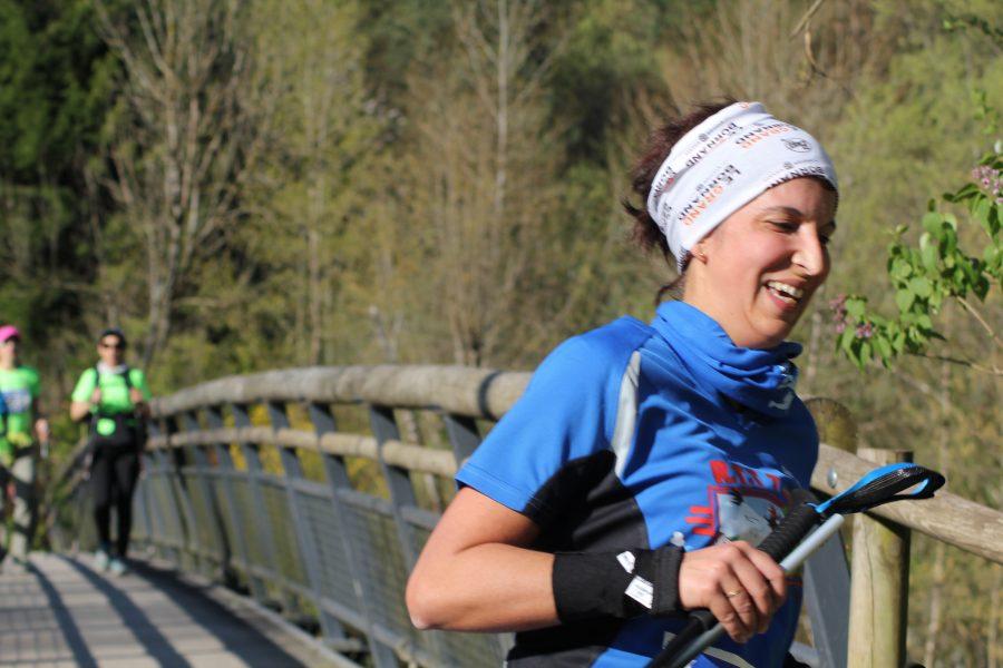Thusy en Trail - 10 km Annecy