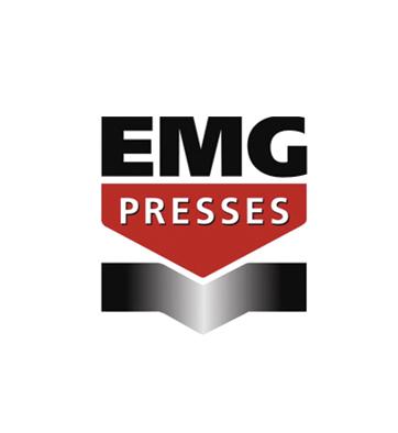 EMG PRESSES