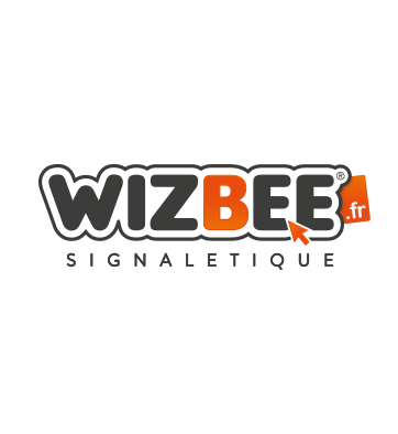 Wizbee Signaletique