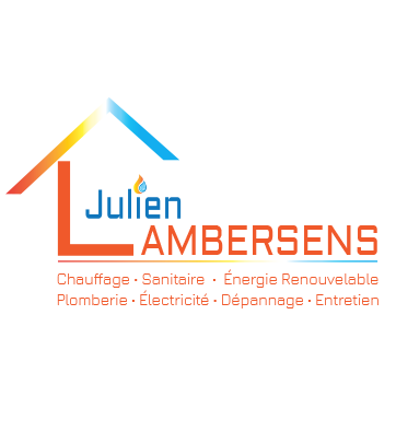 Julien Lambersens - Chauffage, Sanitaire, Plomberie