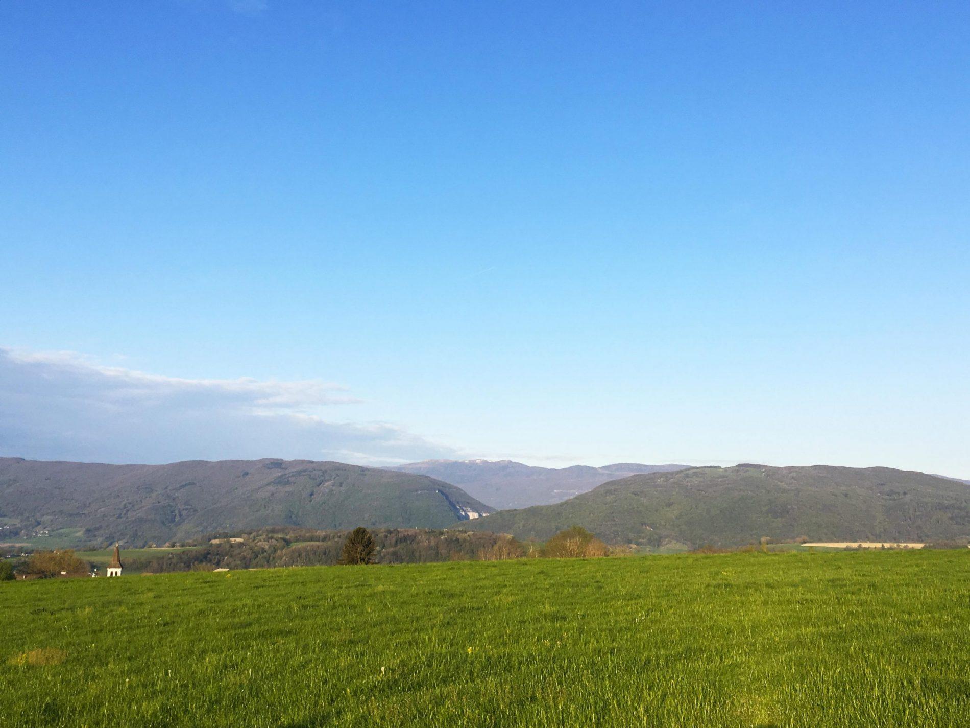 Trails de Thusy - Les Devins